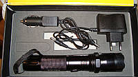 Фонарь 1102-Скорпион электрошокер