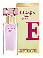 Женская парфюмированная вода Escada Joyful 30ml