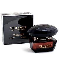 Женская туалетная вода Versace Crystal Noir 50ml
