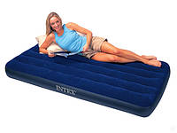Матрас надувной Intex 99 х 191 см