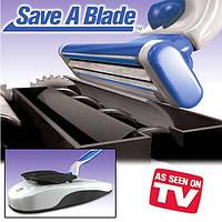 Станок для заточки бритвенных лезвий Blade Saver