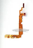 Шлейф для мобильного телефона LG P715 Optimus L7 II, коннектора зарядки, с компонентами