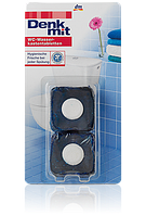 Таблетки для сливного бачка DenkMit WC-Wasserkastentabletten 2 tabs