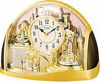 Часы настольные RHYTHM 4SG738WR18
