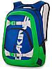 Мужской городской рюкзак Dakine Explorer 26L Portway Арт.610934866384 синий