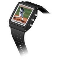 """Цифровая фоторамка - наручные часы  1.5"""""""