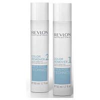 Revlon Professional Color Remover - Revlon Professional Средство для снятия искуственного цвета с волос и для препигментации Ревлон Колор Ремувер 2