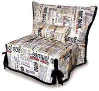 Кресло-кровать Аккордеон SMS 0,9