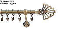 Насадка/наконечник для карниза Модерн 25 мм