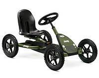 Веломобиль Berg toys Jeep Junior с 3 лет (Джип)