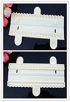 Молд для изготовления бусинок из мастики 9см(код 00325)