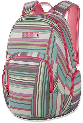 Городской женский рюкзак Dakine Finley 25L Finn Арт.610934831696 розовый