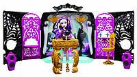 Набор Монстер хай Спектра на дискотеке  13 желаний (Monster High 13 Wishes Room Party )