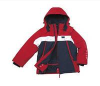 Зимняя термо - куртка Германия
