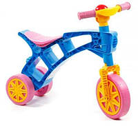 Каталка Ролоцикл 3