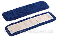 Моп синтетический 60 см. с карманами для сухой и влажной уборки VDM 4142