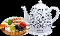 Чайник керамический RAINFORD REK-444 (Арт. 444)