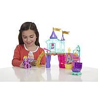 My Little Pony Crystal Princess Palace Playset (Кристальный замок Принцессы Твайлайт Спаркл) Оригинал Hasbro