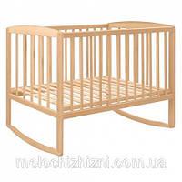 Детская кровать 0021 Гойдалка (Арт. 0021)