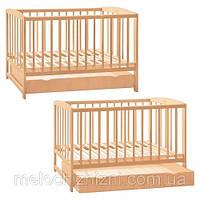 Кровать - манеж для детей 0247 (Арт. 0247)