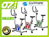 Магнетический велотренажер Smart марки Sapphire