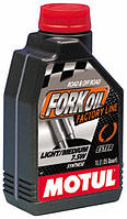 Масло для вилки мотоцикла Motul Fork Oil Light / Medium Factory Line SAE 7,5W (1L)