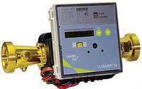 Лічильник тепла Landis+Gyr ULTRAHEAT T550/UH50 Ду25 Qn 3,5 муфтовый одноканальный ультразвуковой