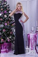 Вечернее платье лю831, фото 1