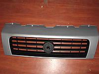 Декоративная решотка радиатора новая Fiat Ducato 07-