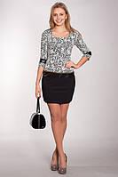 Модное стильное молодежное платье от производителя
