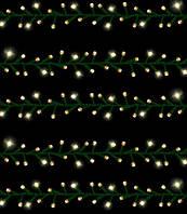 Гирлянда Triumph Tree 10.4 м желтая, 400 LED-ламп для дома и улицы