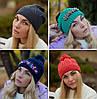 Новая коллекция женских шапок!