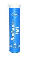 Пластичная смазка ARAL RADLAGEFRETT 18л
