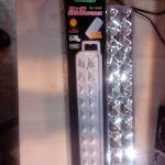 Фонарь аварийный аккумуляторный GDLITE GD-1020R