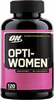 Лучшие витамины ON Opti - Women 120 к
