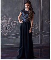 Платье новый год 2015 вечернее