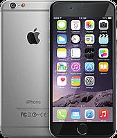 Китайский смартфон iPhone 6, ЧЕТЫРЕХЪЯДЕРНЫЙ, камеры 13 Mpx и 5 Mpx, 2 SIM, GPS, 3G, Android 4.3, 2048 Мб ОЗУ.