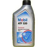 Трансмисионное масло Mobil ATF 320