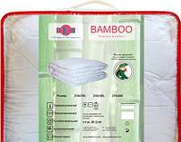 Двухспальное одеяло с эвкалиптовым волокном Бамбук Теп