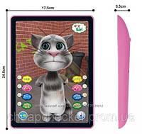 Интерактивная игрушка 3D планшет Кот Том 6883