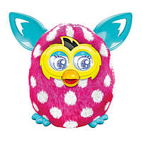 Интерактивный Фёрби Бум Горошек Furby Boom, Англоязычный! Оригинал!