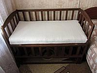 Матрас в детскую кроватку ортопедический
