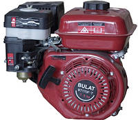 Двигатель бензиновый Булат BT170F-T (Ø20мм)