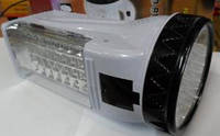 «Фонарь со световой панелью OJ 222 . Освещение без электричества.»