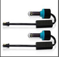 Комплект ламп T10/T15 (W16W)  (800Lm) Blueseatec Canbus universal led light kits