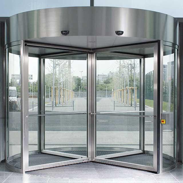 Автоматические двери в николаеве