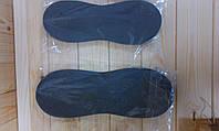 Тапочки одноразовые 8мм (большие, маленькие)