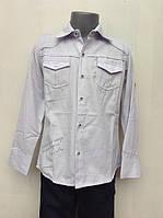 Нарядная рубашка для мальчиков