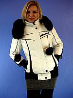 Пуховик женский SNOW OWL 642 (S-2XL). DEIFY, PEERCAT, SYMONDER, COVILY, DECENTLY