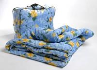 Одеяло пуховое, тик - полуторное